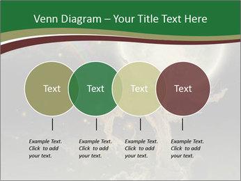 Tree moon stars PowerPoint Templates - Slide 32