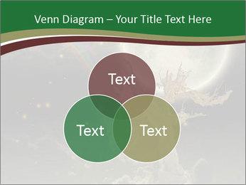 Tree moon stars PowerPoint Templates - Slide 33