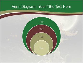 Tree moon stars PowerPoint Templates - Slide 34
