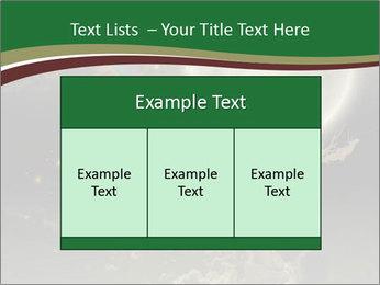 Tree moon stars PowerPoint Templates - Slide 59