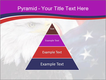 Bald eagle PowerPoint Templates - Slide 30