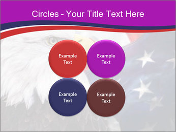 Bald eagle PowerPoint Templates - Slide 38