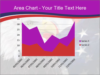 Bald eagle PowerPoint Templates - Slide 53