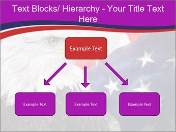 Bald eagle PowerPoint Templates - Slide 69