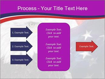 Bald eagle PowerPoint Templates - Slide 85