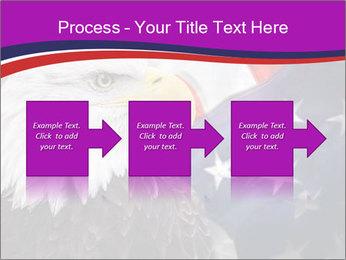 Bald eagle PowerPoint Templates - Slide 88
