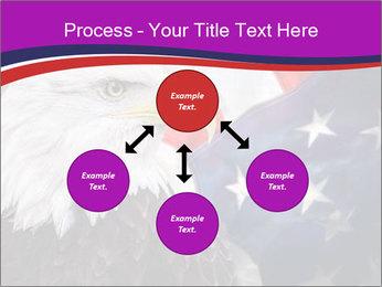 Bald eagle PowerPoint Templates - Slide 91