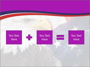 Bald eagle PowerPoint Templates - Slide 95