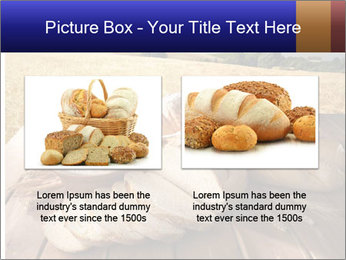 Bread and oil PowerPoint Template - Slide 18