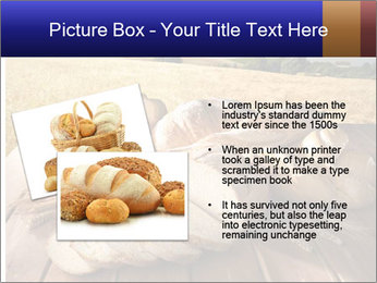 Bread and oil PowerPoint Template - Slide 20