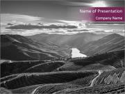 Douro 6 PowerPoint Templates