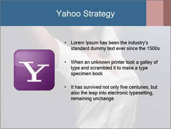 Fashion shoot PowerPoint Templates - Slide 11