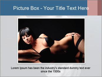 Fashion shoot PowerPoint Templates - Slide 15
