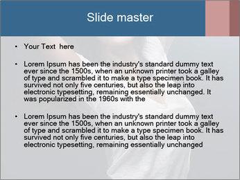 Fashion shoot PowerPoint Templates - Slide 2