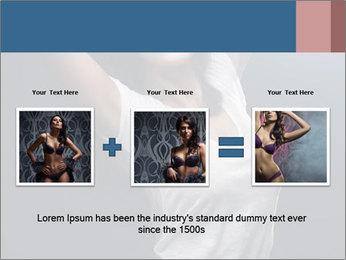 Fashion shoot PowerPoint Templates - Slide 22
