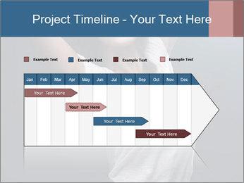 Fashion shoot PowerPoint Templates - Slide 25