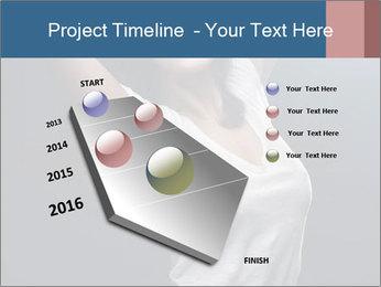 Fashion shoot PowerPoint Templates - Slide 26