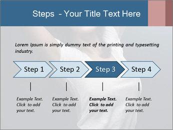Fashion shoot PowerPoint Templates - Slide 4