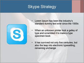 Fashion shoot PowerPoint Templates - Slide 8
