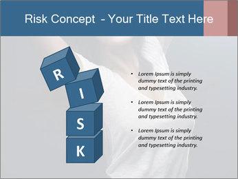 Fashion shoot PowerPoint Templates - Slide 81