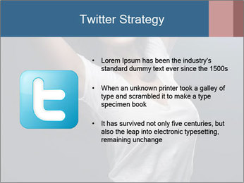 Fashion shoot PowerPoint Templates - Slide 9