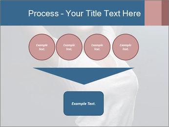 Fashion shoot PowerPoint Templates - Slide 93
