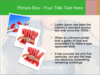 Egg Is Cracking PowerPoint Template - Slide 17