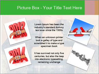 Egg Is Cracking PowerPoint Template - Slide 24