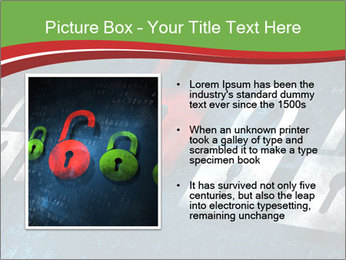 Security concept PowerPoint Template - Slide 13
