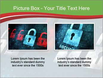 Security concept PowerPoint Template - Slide 18