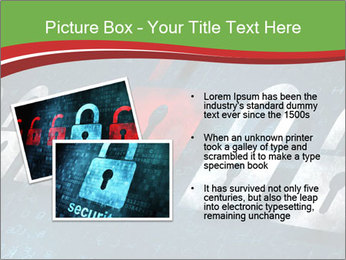 Security concept PowerPoint Template - Slide 20