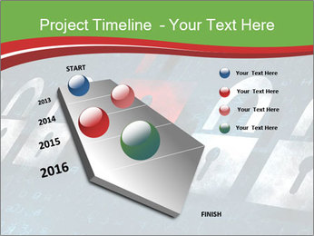 Security concept PowerPoint Template - Slide 26