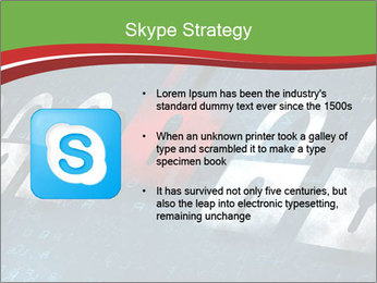 Security concept PowerPoint Template - Slide 8