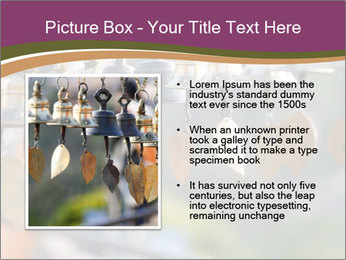 WInd bells PowerPoint Templates - Slide 13
