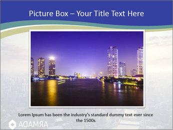 A bird's eye PowerPoint Template - Slide 15