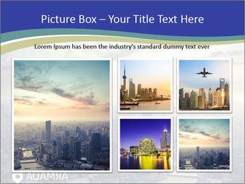 A bird's eye PowerPoint Template - Slide 19