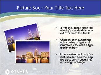 A bird's eye PowerPoint Template - Slide 20