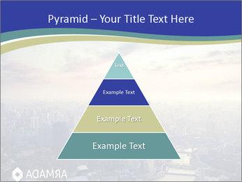 A bird's eye PowerPoint Template - Slide 30