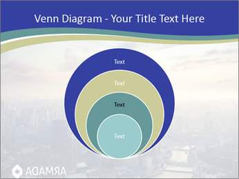 A bird's eye PowerPoint Template - Slide 34