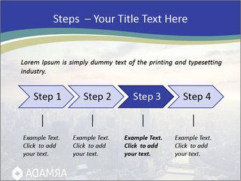 A bird's eye PowerPoint Template - Slide 4