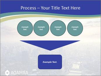A bird's eye PowerPoint Template - Slide 93