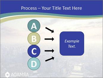 A bird's eye PowerPoint Template - Slide 94