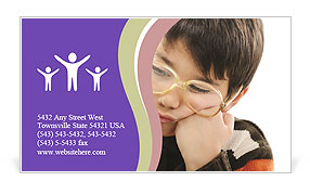 0000093869 Business Card Template