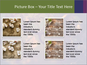 Vintage photo PowerPoint Template - Slide 14