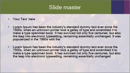 Vintage photo PowerPoint Template - Slide 2