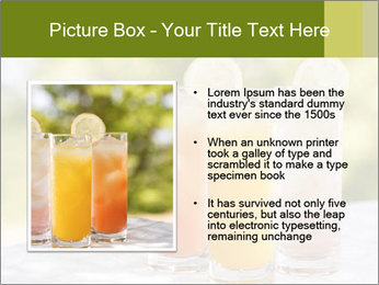Delicious drink PowerPoint Templates - Slide 13