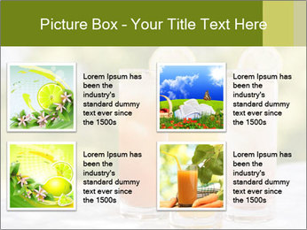 Delicious drink PowerPoint Templates - Slide 14