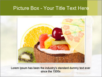 Delicious drink PowerPoint Templates - Slide 16