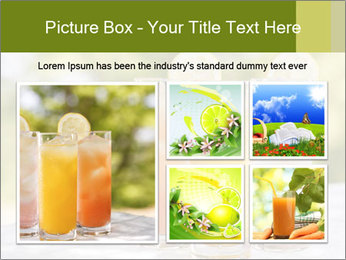 Delicious drink PowerPoint Templates - Slide 19