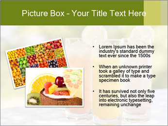 Delicious drink PowerPoint Templates - Slide 20
